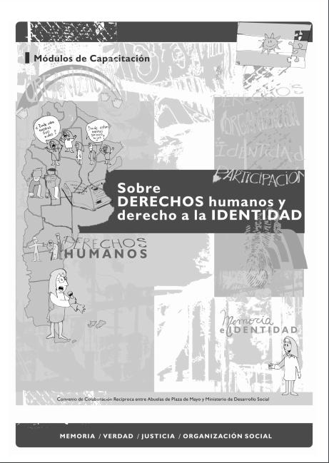 Sobre derechos humanos y derecho a la identida..