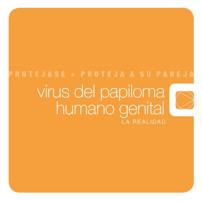 Virus del papiloma humano genital. La realidad