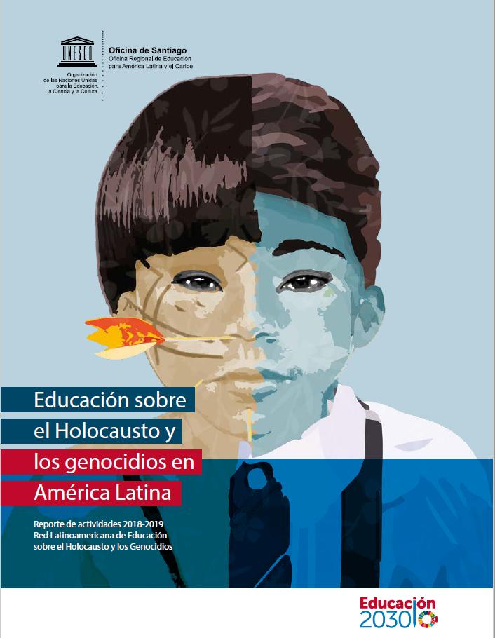 Educación sobre el Holocausto y los genocidio..