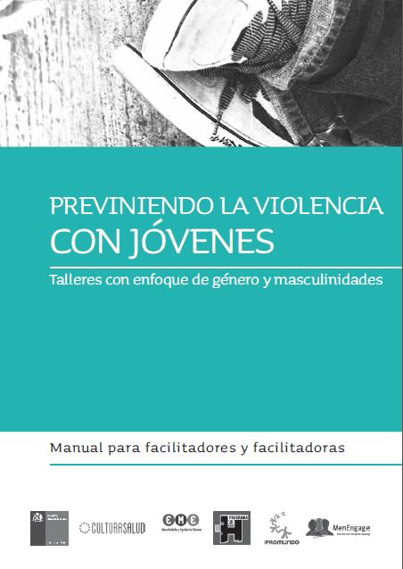 PREVINIENDO LA VIOLENCIA CON JÓVENES. Tallere..