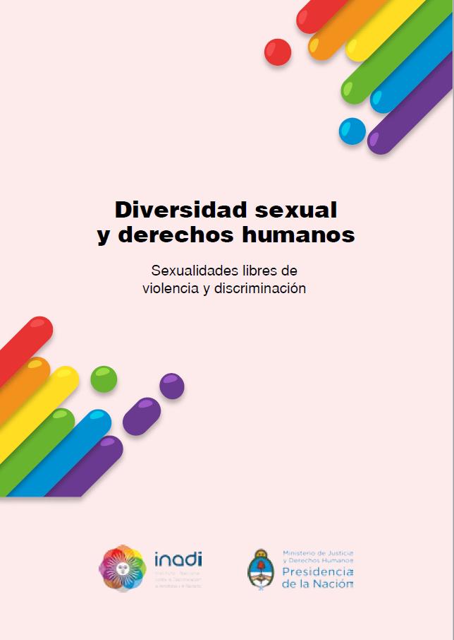 Diversidad sexual y derechos humanos. Sexualid..