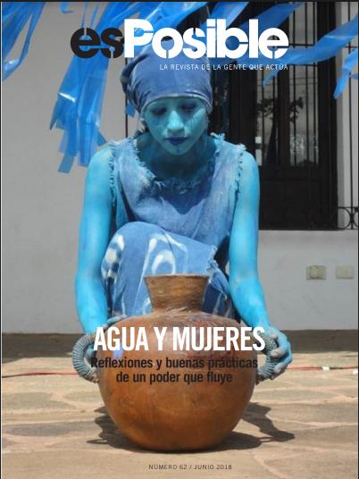 Agua y mujeres  - Reflexiones y buenas prácti..