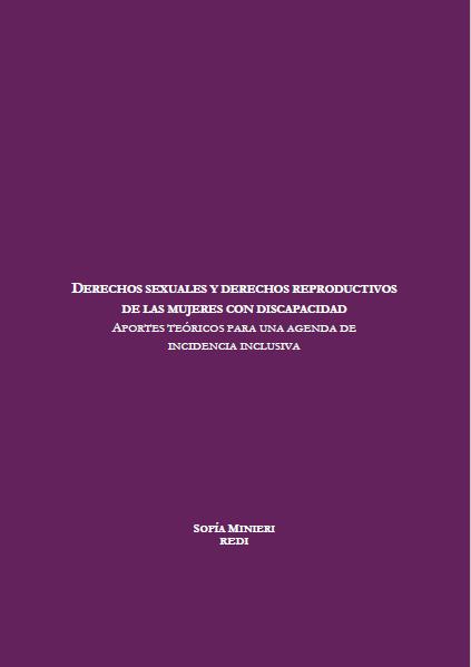 Derechos sexuales y derechos reproductivos de ..