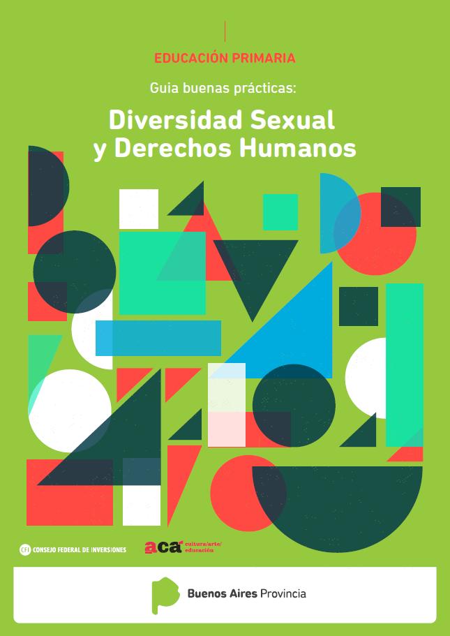 Guia buenas prácticas: Diversidad Sexual y De..