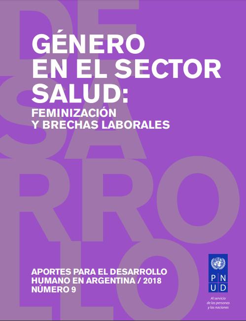 Aportes para el desarrollo humano en Argentina..
