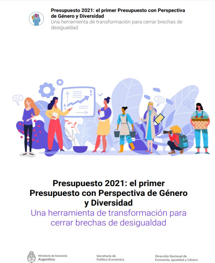 Presupuesto 2021: el primer Presupuesto con Pe..