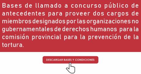 d235443d043e Ministerio de Gobierno, Derechos Humanos y Justicia - Cursos
