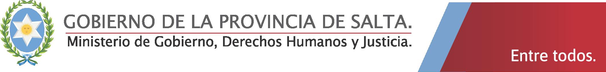 Ministerio de Gobierno, Derechos Humanos y Justicia